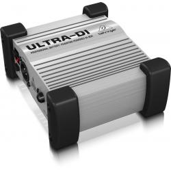 Behringer Ultra DI