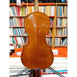 Violino semiartigianale antico