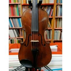 Violino semiartigianle antico