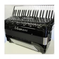 Fisarmonica E Soprani -...