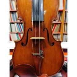 Violino di Marcello Villa 2006