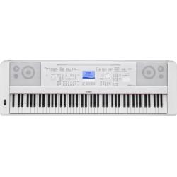 Yamaha DGX 660WH - Piano...