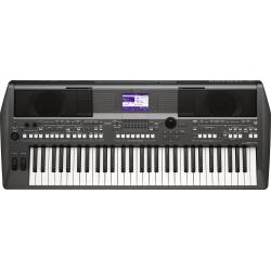 Yamaha PSR s670 - Tastiera...