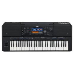 Yamaha PSR sx700 - Tastiera...