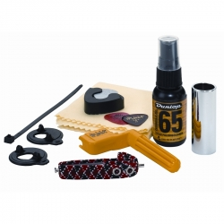 Dunlop GA50 - Kit accessori...