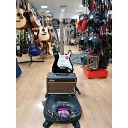 Squier Bullet Stratocaster...