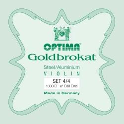 Optima Goldbrokat 1000B -...