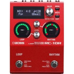 Boss RC10R - Loop Station