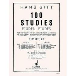 100 Studies - Etüden -...