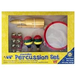 Starmaker - Set Percussioni...