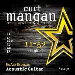 Curt Mangan 21152 - Corde...