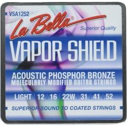 La Bella VSA1252 - Corde...