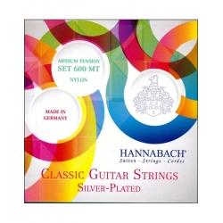Hannabach 600MT - Corde per...