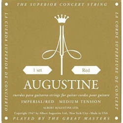 Augustine Imperial Red  -...