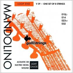 Galli V39 - Corde per...
