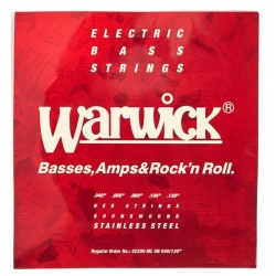Warwick 42300 - Corde basso...