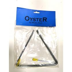 Oyster - Triangolo - 10 cm
