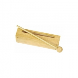 Samba 602 - Wood Block