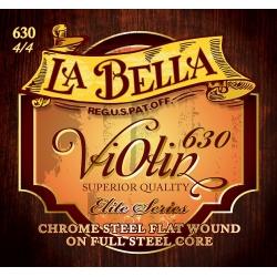 La Bella 640 - Corde per Viola