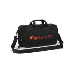 IK Multimedia iRig Stomp...