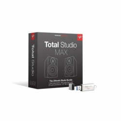 IK Multimedia Total Studio...