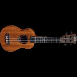Lâg TKU10S -ukulele - natural