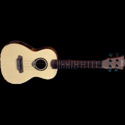 Lâg TKU150CE - ukulele -...