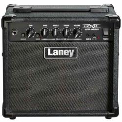 Laney LX15 - combo 2x5'' - 15W