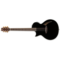 LTD LTD TL-6 LH - Black -...