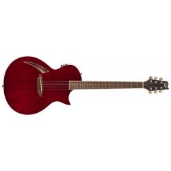 LTD LTD TL-6 - Wine Red