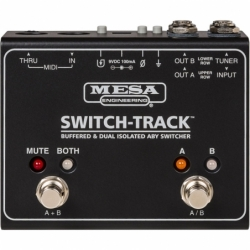 Mesa/Boogie Switch-Track -...
