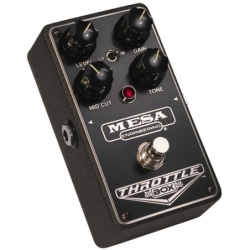 Mesa/Boogie Throttle Box