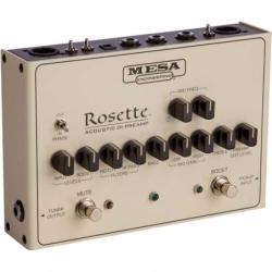 Mesa/Boogie Rosette...