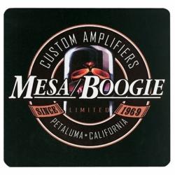 Mesa/Boogie Mouse Pad Retro...