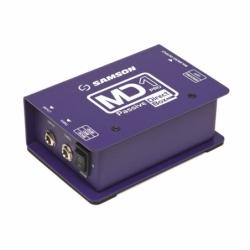 Samson MD1PRO - D.I. Box...
