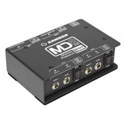 Samson MD2PRO - D.I. Box...