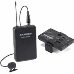 Samson Go Mic Mobile -...