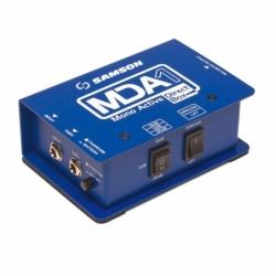 Samson MDA1 - D.I. Box mono...