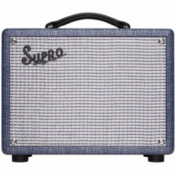Supro 1605R Reverb - Combo...