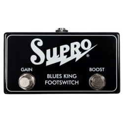 Supro SF4 - footswitch per...