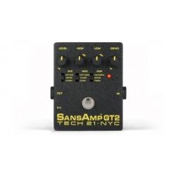 Tech21 SansAmp GT2 -...