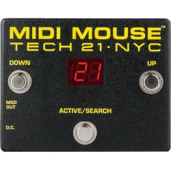 Tech21 MIDI Mouse -...