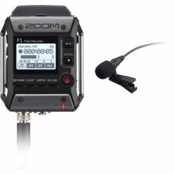 Zoom F1-LP - field recorder...