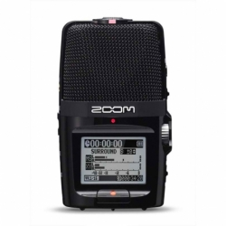 Zoom H2n - registratore 4...