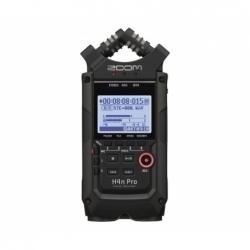 Zoom H4n Pro BK -...