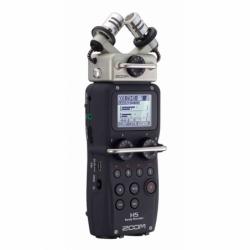 Zoom H5 - registratore 4...
