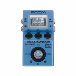 Zoom MS-70 CDR - Pedale...
