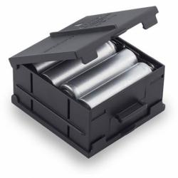 Zoom BCF-8 - case batterie...