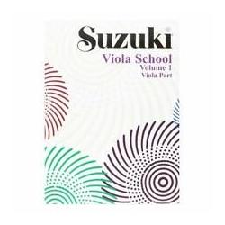 Shinichi Suzuki - viola...