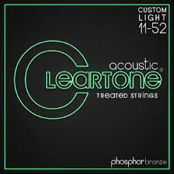Cleartone 7411 - Corde per...